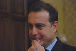 Massimo Sessa (Consiglio superiore lavori pubblici)