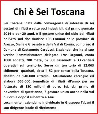 sei Toscana