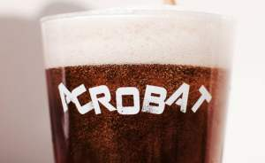 Birrificio Acrobat birra artigianale italiana