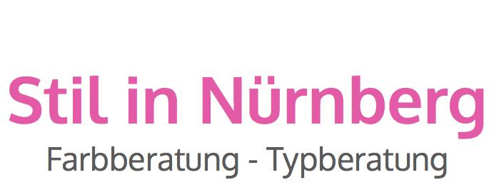 Stil in Nürnberg - Farbberatung - Typberatung