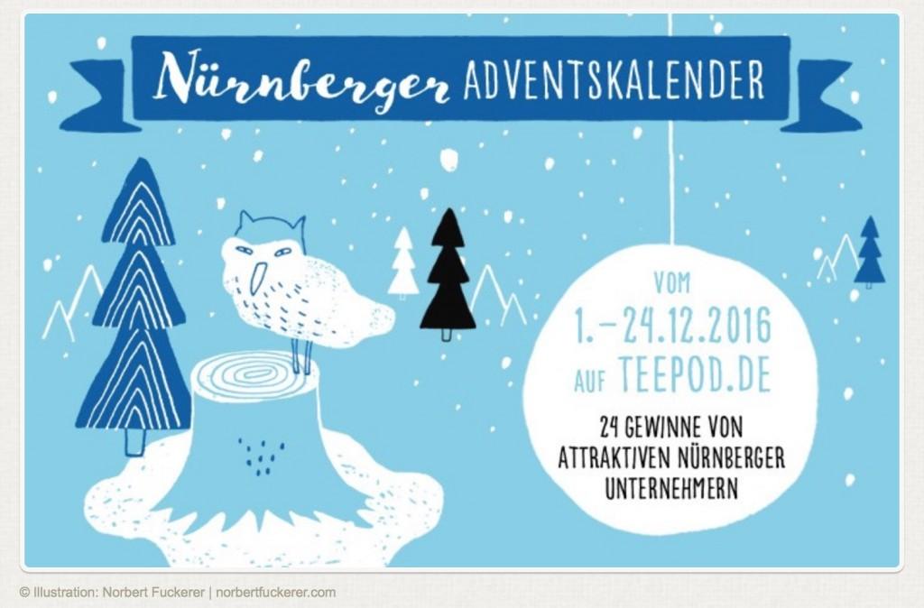 Gutschein Farbberatung Stilberatung im Adventskalender Nürnberg gewinnen