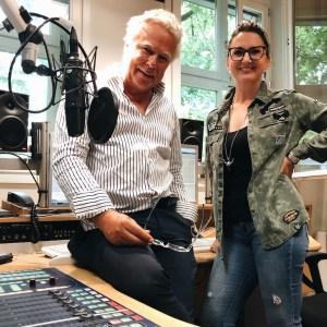 Stilberatung Interview Radio Nürnberg Bayerischer Rundfunk