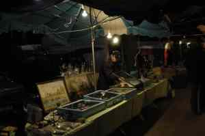 Vanves-Paris Flea market