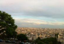 El tiempo de París en septiembre