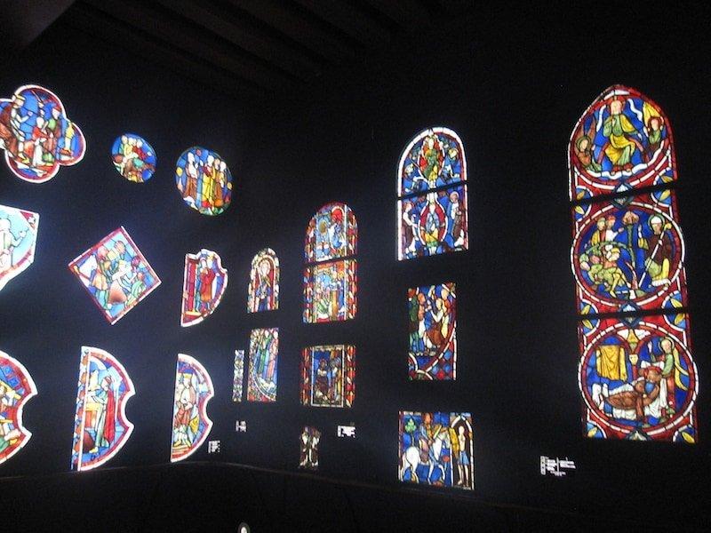 Paris Medieval Museum