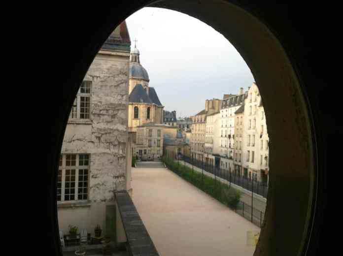 Marais neighborhood Paris: Attraction Map, things to do, walks