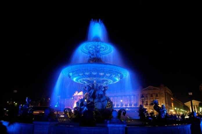 Noche Blanca -Paris