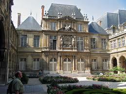 Museo Carnavalet , gratis y Apuerto el Lunes en Paris