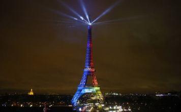 Eiffel Tower by Night - Visit Paris