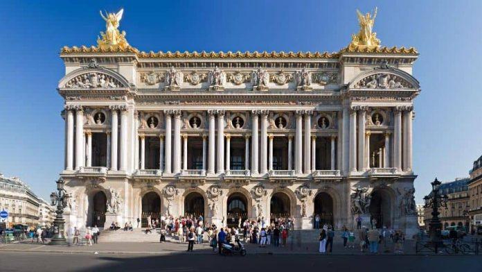 Pariser Oper: Tipps, Preise, Öffnungszeiten