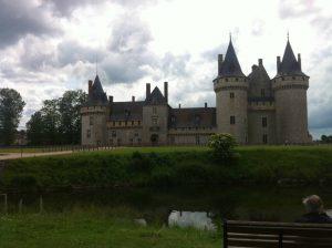 루아르 계곡 (Vallee de la Loire)의 성
