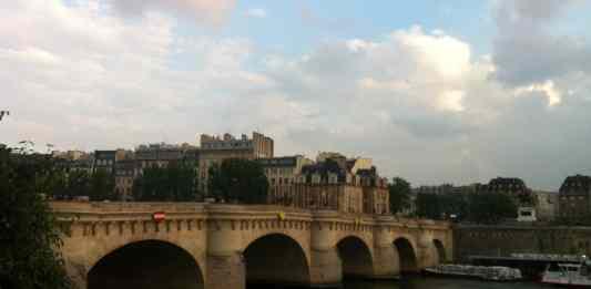París en mayo