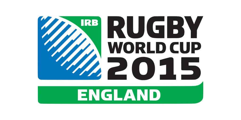Rugby World Cup 2015 in Paris