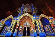 Excursión a Chartres desde París