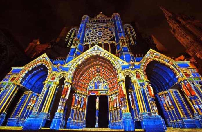 Cathedral of Chartres - Excursion from Paris