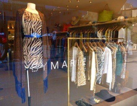 By Marie Tienda de moda para Mujer en París
