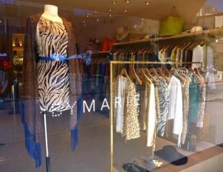 Shop By Marie