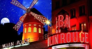 Moulin Rouge Christmas Dinner & Show