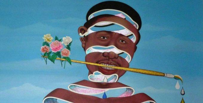Exhibition in Paris in may- Art-Afrique-Louis-Vuitton