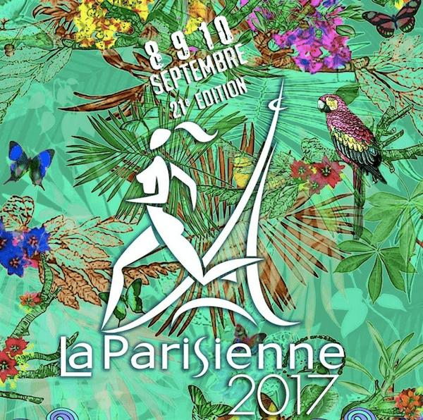 la Parisienne Sept.2017