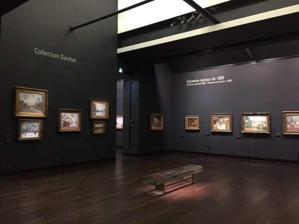 Impressionisme in het Musée d'Orsay