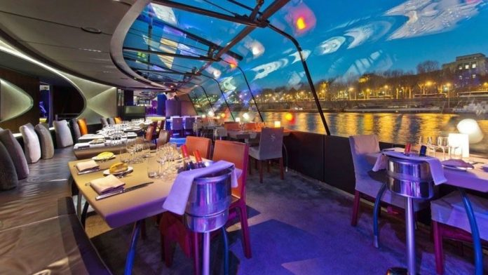 Bateaux Parisiens Dinner-Kreuzfahrten & Bootstouren: Öffnungszeiten, Preise, Bewertungen