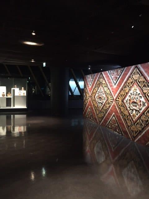 Exposición – el Perú antes de los Incas – Musée du Quai Branly