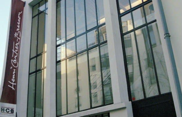 La fundación Henri Cartier
