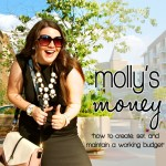 Molly's Money: How To Create, Set, and Maintain a Working Budget