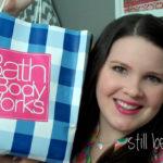 VIDEO | Bath & Body Works Mini HAUL!