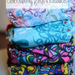For the Mamas | Cloth Diapering 101: Cloth Diapering FAQs & Resources