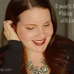Romantic Date Night Drugstore Makeup Tutorial & Funday Monday Link-Up