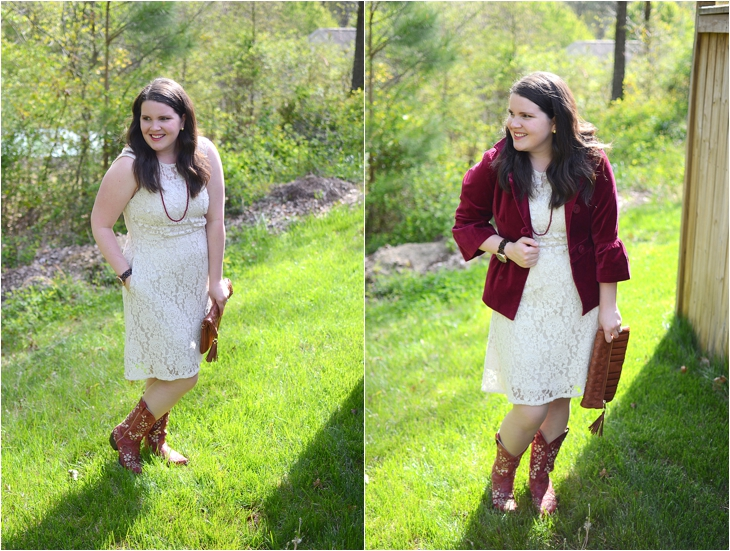 Wedding Season Outfit Inspiration with Hanes (3)