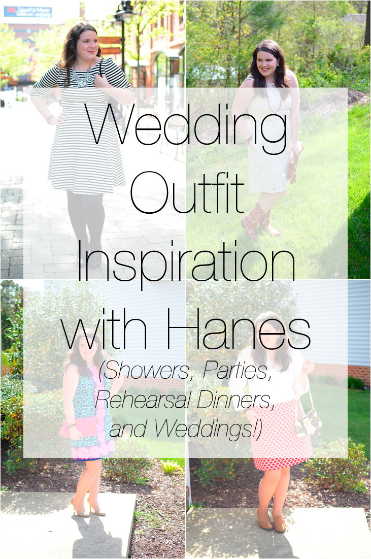 Wedding Season Outfit Inspiration with Hanes (1)