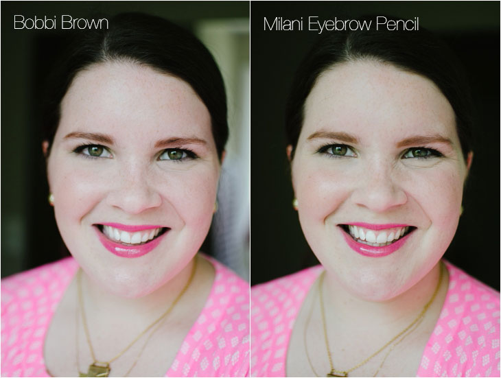 BEAUTY (My favorite makeup tip!) | How to Fill In Your Eyebrows (and why you should!) (7)