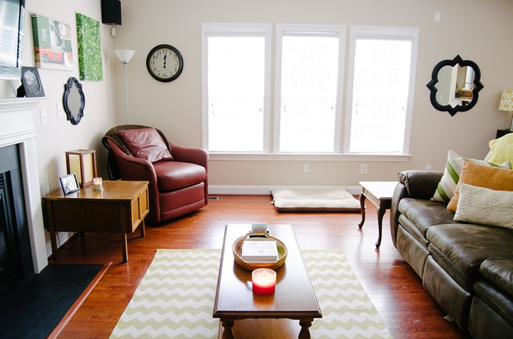 Home Decor | Our Living Room Before and After (8)