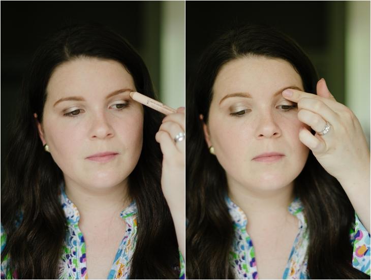 Natural Beauty | Summertime Makeup Tutorial #WalgreensBeauty #spon #CollectiveBias (15)