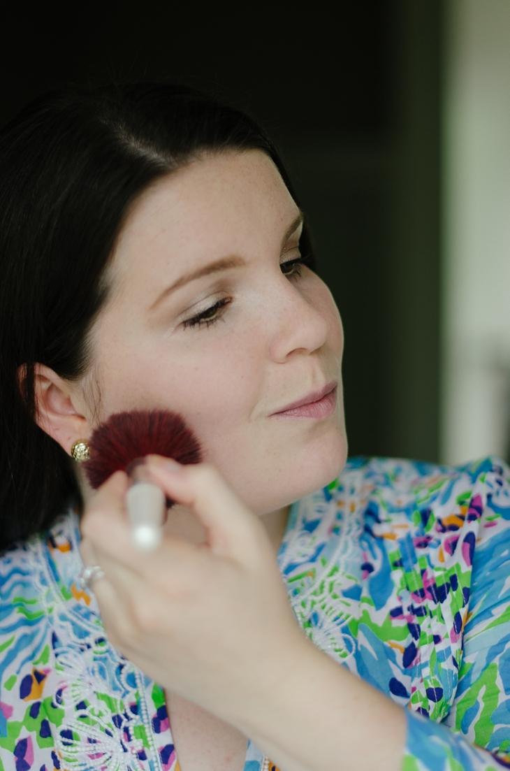 Natural Beauty | Summertime Makeup Tutorial #WalgreensBeauty #spon #CollectiveBias (18)