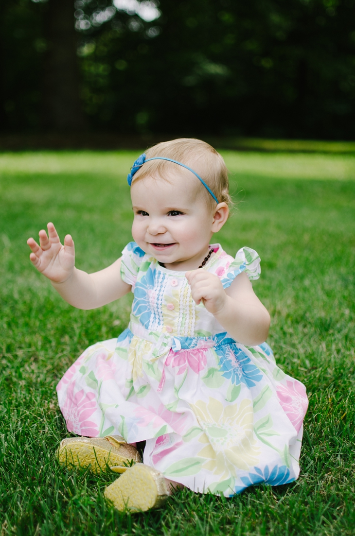 One (Lilly's 12 month update!) (11)