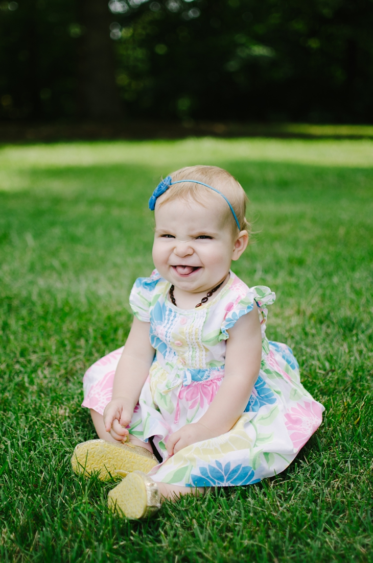 One (Lilly's 12 month update!) (12)