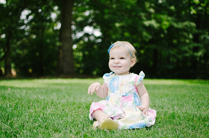 One (Lilly's 12 month update!) (13)