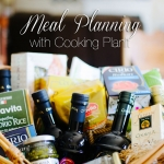 Switching Up My 'Same-Ol' Way' of Menu Planning with Cooking Planit