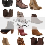 All About the Booties (Under $50!) + Link-Up