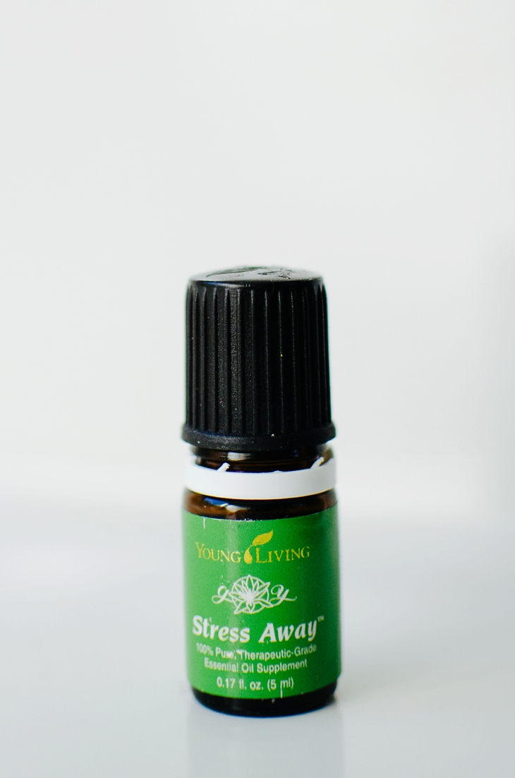 Stress Away Young Living Essential Oil http://bit.ly/MollyYLEO