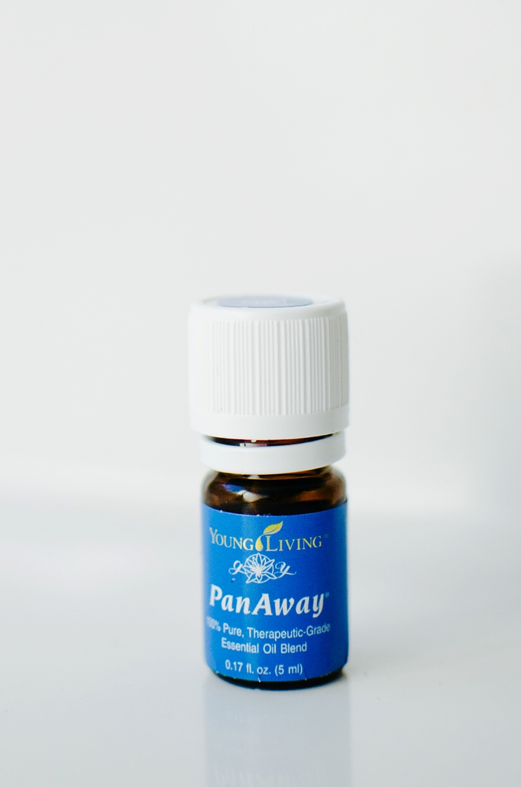 PanAway Young Living Essential Oil http://bit.ly/MollyYLEO