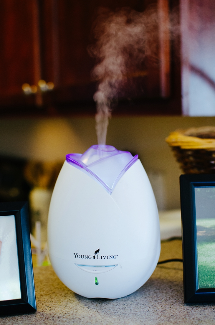 Diffuser - Young Living Essential Oils http://bit.ly/MollyYLEO