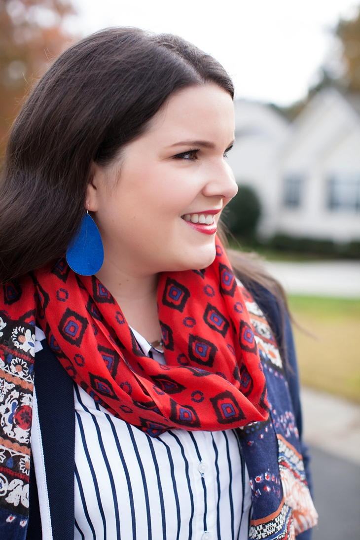 The Earrings That Will Change Your Life   Nickel and Suede Earrings Review (3)