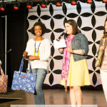 Fashion Show at the Southern Women's Show RECAP | #triFABBsws