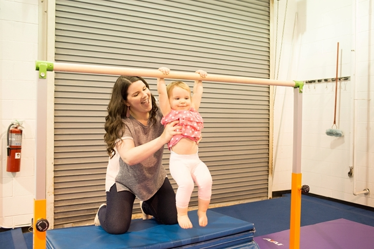 My Little Gymnast | Triumph Gymnastics Cary, North Carolina (23)