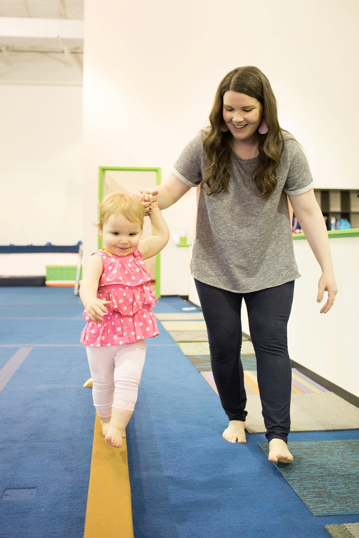 My Little Gymnast | Triumph Gymnastics Cary, North Carolina (30)